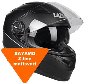 bayamo-z-line-black-matt