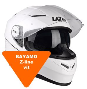 bayamo-z-line-white
