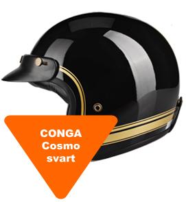 conga-cosmo