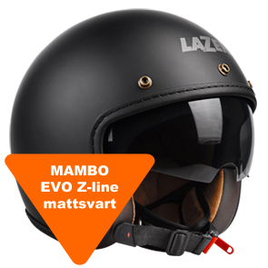 mambo-evo-z-line-black-matt