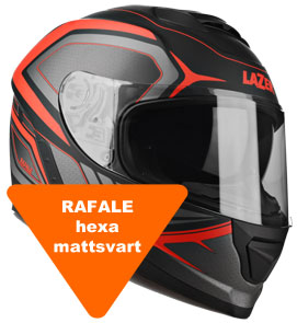 rafale-hexa-black-matt