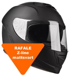 rafale-z-line-black-matt
